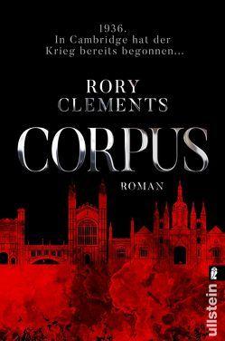 Corpus von Clements,  Rory, Leeb,  Sepp