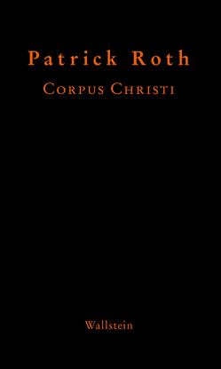 Corpus Christi von Kopp-Marx,  Michaela, Roth,  Patrick