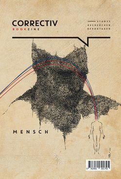 CORRECT!V-Bookzine von Schraven,  David