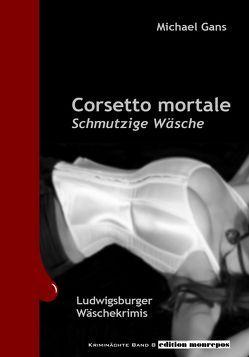 Corsetto mortale von Gans,  Michael