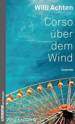 Corso über dem Wind von Achten,  Willi