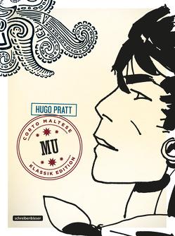 Corto Maltese von Pratt,  Hugo