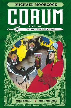 Corum 2: Die Königin des Chaos von Baron,  Mike, Mignola,  Mike