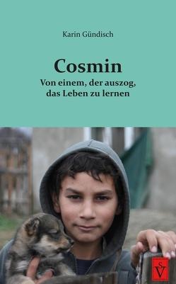 Cosmin von Gündisch,  Karin