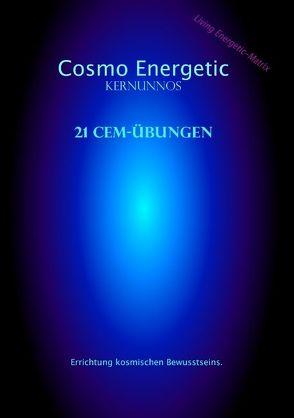 Cosmo Energetic von Hannes,  Hendrik
