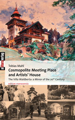 Cosmopolite Meeting Place and Artists' House von Mahl,  Tobias