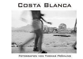 Costa blanca von Fröhling,  Thomas