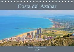 Costa del Azahar – Spaniens Orangenblütenküste (Tischkalender 2020 DIN A5 quer) von LianeM