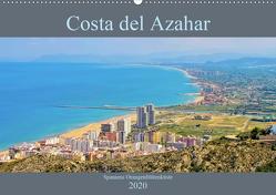 Costa del Azahar – Spaniens Orangenblütenküste (Wandkalender 2020 DIN A2 quer) von LianeM
