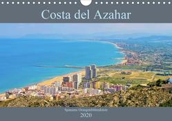 Costa del Azahar – Spaniens Orangenblütenküste (Wandkalender 2020 DIN A4 quer) von LianeM