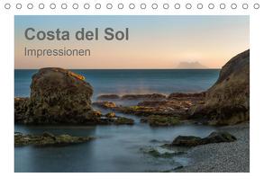 Costa del Sol Impressionen (Tischkalender 2020 DIN A5 quer) von Knappmann,  Britta
