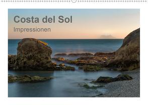 Costa del Sol Impressionen (Wandkalender 2020 DIN A2 quer) von Knappmann,  Britta
