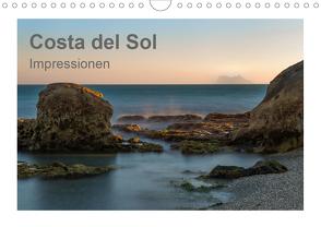 Costa del Sol Impressionen (Wandkalender 2020 DIN A4 quer) von Knappmann,  Britta