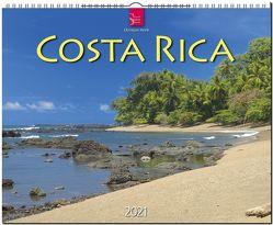 Costa Rica von Heeb,  Christian