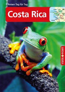 Costa Rica von Egelkraut,  Ortrun