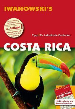 Costa Rica – Reiseführer von Iwanowski von Fuchs,  Jochen