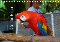 Costa Rica (Tischkalender 2019 DIN A5 quer) von M.Polok