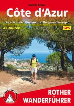 Côte d'Azur (E-Book) von Anker,  Daniel