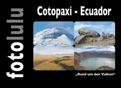 Cotopaxi – Ecuador von fotolulu