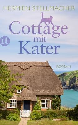 Cottage mit Kater von Stellmacher,  Hermien