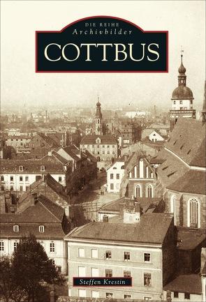 Cottbus von Krestin,  Steffen