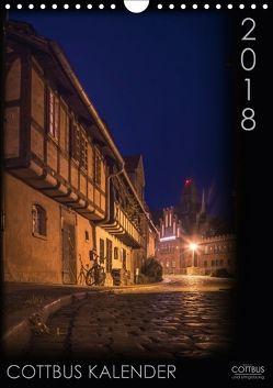 Cottbus Kalender – 2018 (Wandkalender 2018 DIN A4 hoch) von Renz,  Marlon