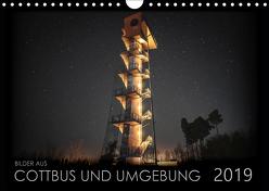 Cottbus und Umgebung – 2019 (Wandkalender 2019 DIN A4 quer) von Renz,  Marlon