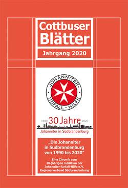 Cottbuser Blätter Jahrgang 2020