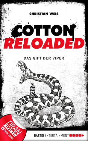 Cotton Reloaded – 43 von Weis,  Christian