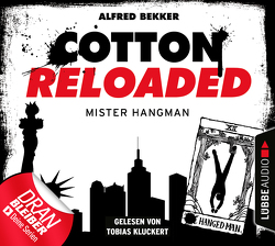 Cotton Reloaded – Folge 48 von Bekker,  Alfred, Kluckert,  Tobias