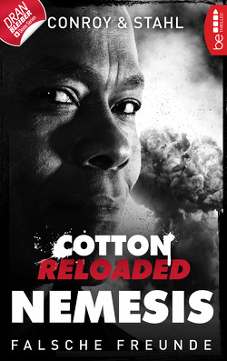 Cotton Reloaded: Nemesis – 3 von Conroy,  Gabriel, Stahl,  Timothy