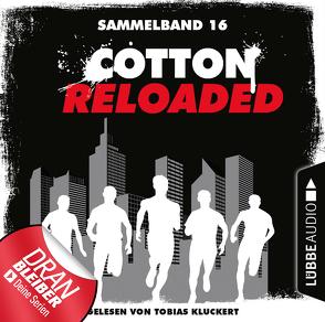 Cotton Reloaded – Sammelband 16 von Bekker,  Alfred, Buslau,  Oliver, Kluckert,  Tobias, Stahl,  Timothy
