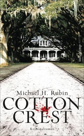 Cottoncrest von Rubin,  Michael H., Witthuhn,  Karen