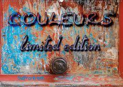 Couleurs – limited edition – Südfrankreich (Wandkalender 2019 DIN A2 quer) von HerzogPictures