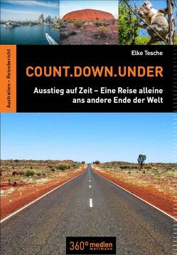 Count.Down.Under von Tesche,  Elke