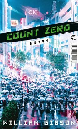 Count Zero von Gibson,  William, Heinz,  Reinhard, Robert,  Peter