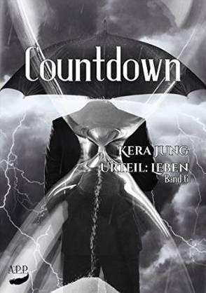 Countdown von Jung,  Kera
