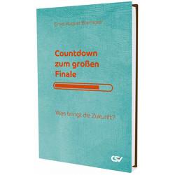 Countdown zum großen Finale von Bremicker,  Ernst A