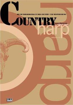 Country-Harp von Klemencic,  Janes, Kraus,  Franz E