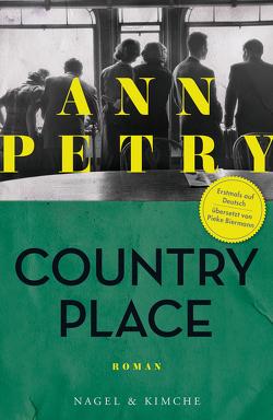 Country Place von Biermann,  Pieke, Petry,  Ann