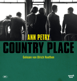 Country Place von Biermann,  Pieke, Petry,  Ann