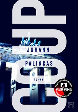 Coup von Palinkas,  Johann