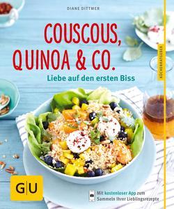 Couscous, Quinoa & Co. von Dittmer,  Diane