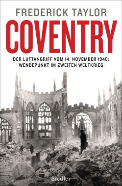 Coventry von Taylor,  Frederick