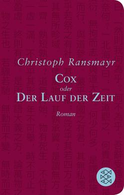 Cox von Ransmayr,  Christoph