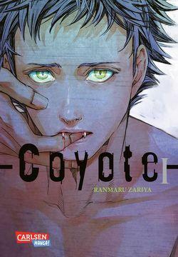 Coyote 1 von Zariya,  Ranmaru