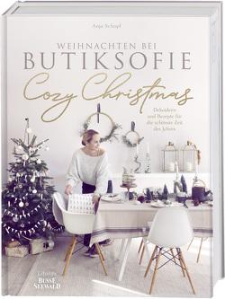 Cozy Christmas von Schopf,  Anja