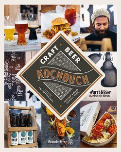 Craft Beer Kochbuch von Goffin,  Torsten, Haug,  Daniela, Paul,  Stevan
