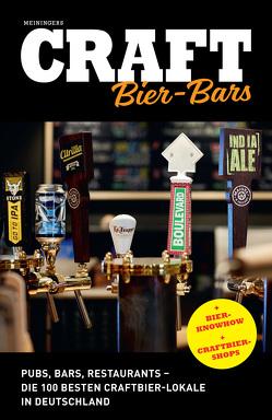 Craft Bier-Bars von Schiller,  Marika