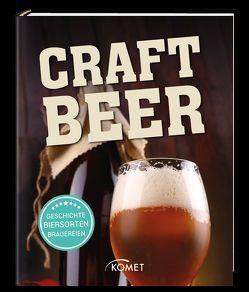 Craft Beer von Dreisbach,  Jens